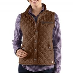 Women's Wellington Vest Closeout Pricing