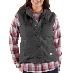 Women's Sandstone Berkley Vest
