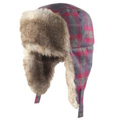 Women's Camden Earflap Hat - Closeout Pricing