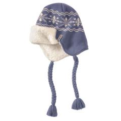 Women's Knit Earflap Hat - Closeout Pricing