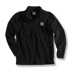 Boys' Quarter Zip Bonded Fleece