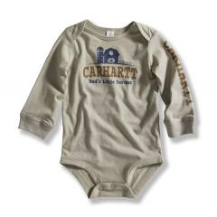 Infant Boys' Lap Shoulder Bodyshirt