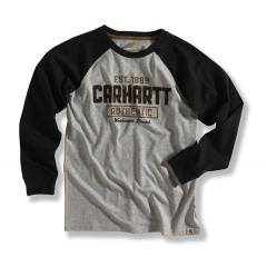 Boys' Raglan T-Shirt