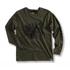Boys' Long-Sleeve T-Shirt