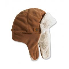 Carhartt Infant and Toddler Boys' Bubba Hat - Sherpa Lined