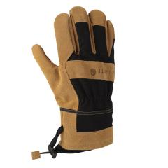 Men's Dozer Glove - Safety Cuff Gauntlet
