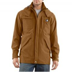 Shoreline Coat - Discontinued Color