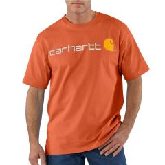 Signature Logo Short-Sleeve T-Shirt - Discontinued Pricing