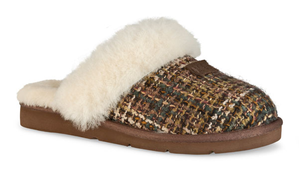 UGG Australia Women's Cozy Tweed