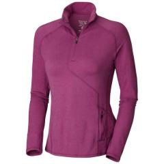 Mountain Hardwear Women's Butter Zippity