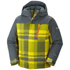 Toddler's Snowbank Jacket