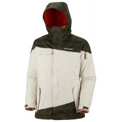 Men's Hells Mountain Interchange Jacket