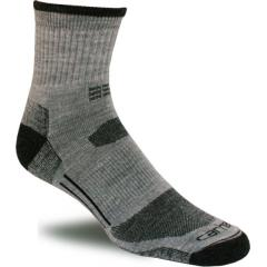 All-Terrain Quarter Sock