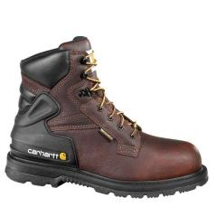 "Men's 6"" Work Insulated Steel Toe"
