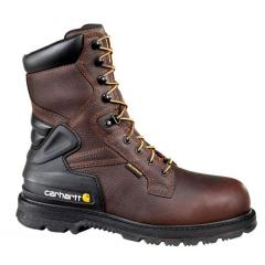 "Men's 8"" Work Insulated Steel Toe"
