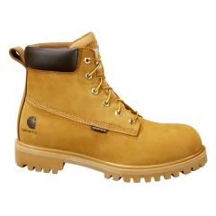 "Men's 6"" Waterproof Work Boot - Non-Safety Toe"