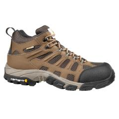 Men's Lite Weight Mid Hiker Composite Toe