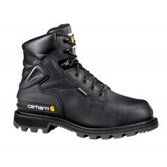 Men's 6 Inch Internal Met Guard Boot Steel Toe