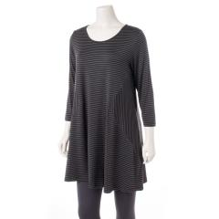 Women's Diamond Side Tunic