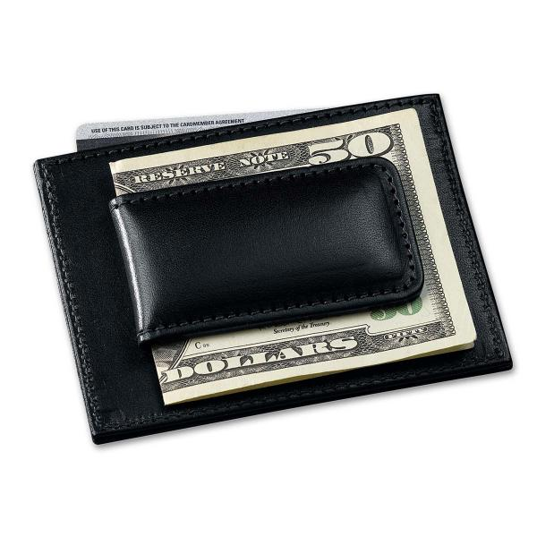 Filson Money Clip Wallet with Credit Card Case