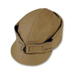 Tin Wildfowl Hat