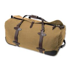 Large Wheeled Duffle