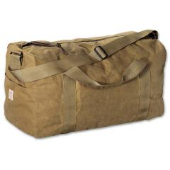 Tin Cloth Medium Duffle Bag