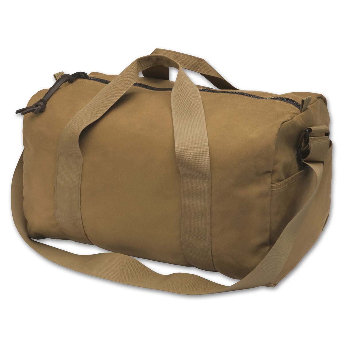 Filson Small Duffle Oil Finish