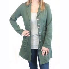 Women's Fullerton Car Jacket