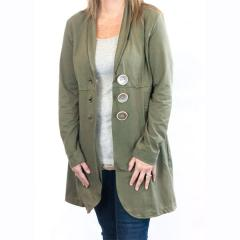Women's Leova Car Jacket
