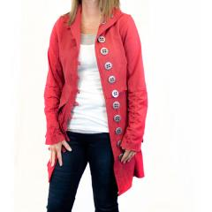 Women's La Fayette Car Jacket