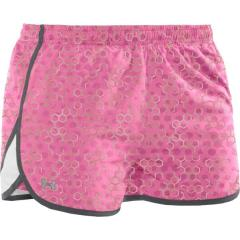 Women's UA Printed Escape 3 Inch Short
