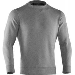 Men's Charged Cotton Storm Fleece Crew
