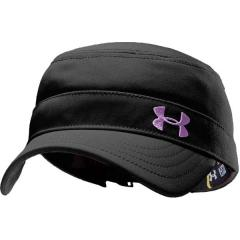 Women's UA Versa Military Cap
