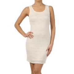 Women's Lace Sleeveless Dress