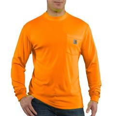 Men's Force Color Enhanced Long Sleeve Tee