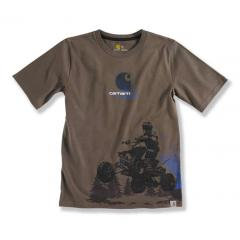 Boys' 4 Wheeler Tee