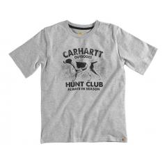 Boys' Hunt Club Tee