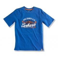Boys' Back Country Tee