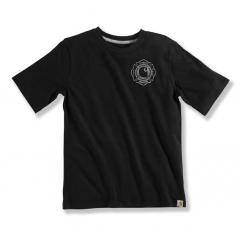 Boys' Fire Workwear Tee