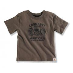 Infant and Toddler Boys' Hunt Club Tee