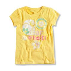 Girls' Short Sleeve Carhartt Tee