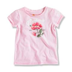 Toddler Girls' American Original Tee
