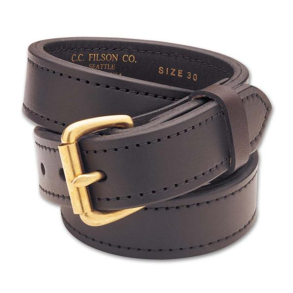 Filson Double Belt 1 1/2 Inch Wide