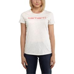 Women's Short-Sleeve Signature T-Shirt