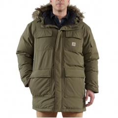 Men's Down Kalkaska Snorkel Parka