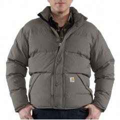 Men's Down Kalkaska Jacket Discontinued Pricing