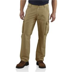 Men's Rugged Cargo Pant