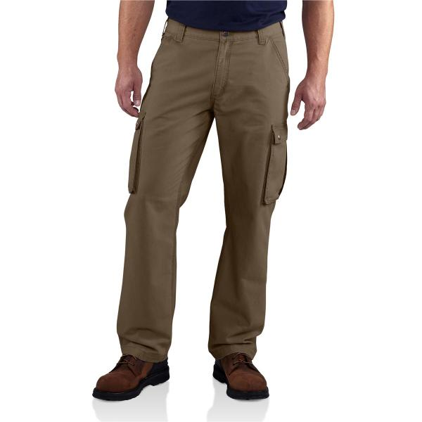 Carhartt Men's Rugged Cargo Pant