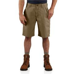 Men's Iconic Canvas Work Short